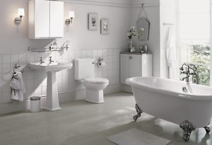 Bathroom fittings in Randburg